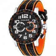 Мъжки часовник Police Powerslide PL.14443JSTB/02PA