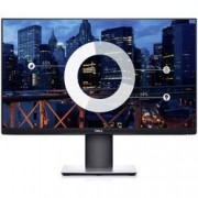 Dell LED monitor Dell P2419H, 60.5 cm (23.8 palec),1920 x 1080 px 5 ms, IPS LCD HDMI™, VGA, DisplayPort, USB 3.0, USB 2.0