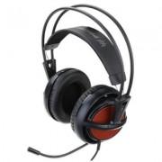 Слушалки acer predator gaming headset, np.hds1a.001