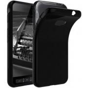 Pearlycase Zwart TPU siliconen case hoesje voor Samsung Galaxy Xcover 4