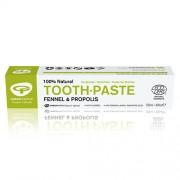 Human Balance GreenPeople Tandkräm med Fänkål
