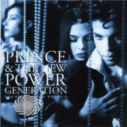 Video Delta Prince & The New Power Generation - Diamonds & Pearls - CD