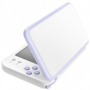 Consola NEW Nintendo 2DS XL Blanco + Tomodachi 4.88""