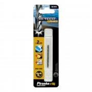 Piranha HI-TECH bullet metaalboor 2 mm X51013