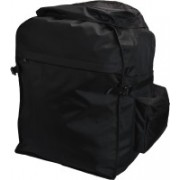 The Dry Cape bag courier bag 135 L Backpack(Black)