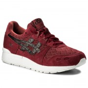 Сникърси ASICS - TIGER Gel-Lyte H8D5L Burgundy/Black 2690