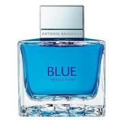 Perfume Blue Seduction Masculino Antonio Banderas EDT 100ml - Masculino