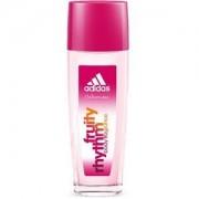 Adidas Perfumes femeninos Fruity Rhythm Deodorant Body Spray 75 ml
