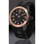 AQUASWISS Trax 6 Hand Watch 80G6H043