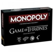 Joc Game of Thrones Monopoly Board Game
