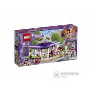 LEGO® Friends Cafeneaua Emmei 41336