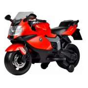Moto a Batería BMW K1300S-Rojo