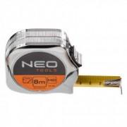 NEO TOOLS Mètre à Ruban Nylon 8 M x 25 mm NEO TOOLS 67-148