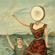 In the Aeroplane Over the Sea [180 Gram Vinyl] [LP] - VINYL