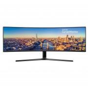 "Monitor Samsung LCD C49J890DKL UHD - HDMI 049""-Negro"