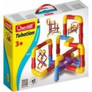Joc creativ Tubation Quercetti structuri tubulare 3D