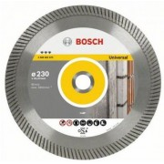 Disc Diamantat Best UNIVERSALE TURBO,D=115mm