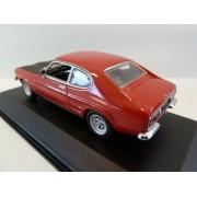 FORD CAPRI RS2600 1970