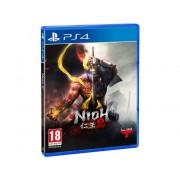 Sony Preventa Juego PS4 Nioh 2 (RPG - M18)