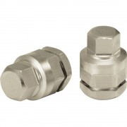 KS Tools Micro Bit Innensechskant, VE 20 Stk 6 mm