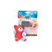 Canpol Pluszowa zabawka z dzwoneczkiem 5O36F9