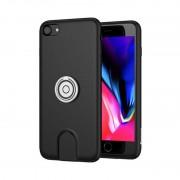 Husa Baseus cu functie wireless si magnetica Iphone 7 Plus / 8 Plus Negru