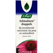 Echinaforce Druppels - 50 ml A.Vogel
