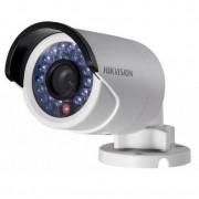 Camera IP 5 Megapixel Hikvision DS-2CD2052-I, lentila 4mm, rezolutie 2560x1920 + Discount la kit (Hikvision)