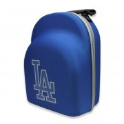 NEW ERA CAP CARRIER NEW ERA 6 PACK DODGERS ROYAL AZUL
