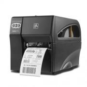 Imprimanta de etichete Zebra ZT220 TT, 203DPI, Ethernet