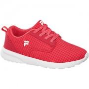 Pantofi cu sireturi pentru fete