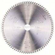BOSCH Expert for Laminated Panel körfűrészlap lapszabász- és asztali körfűrészekhez (2608642516)