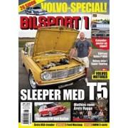 Tidningen Bilsport 17 nummer