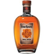 Four Roses Small Batch whiskey 0,7L 45%