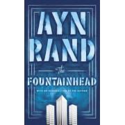 The Fountainhead, Paperback