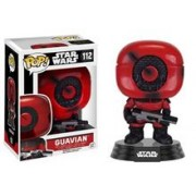 Figurina POP Star Wars 7 Guavian