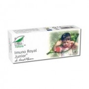 Imuno Royal Junior Medica 30cps