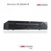 Hikvision DS-9664NI-I8 64-kanálové