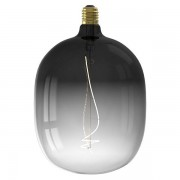 Calex LED E27 Colors Avesta Moonstone Black dimbaar (4W, 2200K, 27 cm lang)
