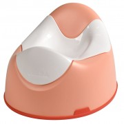 Beaba Training Potty White and Coral