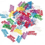 Confeti Happy Birthday 15g, Herlitz