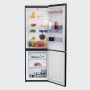 BEKO Kombinovani frižideri sa zamrzivačem dole RCSA365K20DP