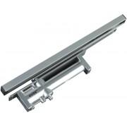 OUDE 2023AD Hidraulikus 40-65kg max.950mm csúszókar szab.működési seb. kiakasztható ezüst hengeres.