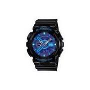 Relógio Casio G-shock Ga-110hc-1a
