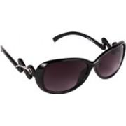 Pede Milan Cat-eye Sunglasses(Violet)