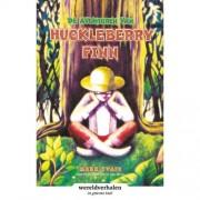 Wereldverhalen: De avonturen van Huckleberry Finn - Mark Twain