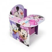 Minnie Chaise & Bureau Delta Children Tc85663mn