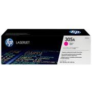 Tóner HP 305A magenta p/LaserJet Pro M451/M475, CE413A