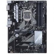 Дънна платка ASUS PRIME Z370-P, Socket: 1151, Windows 10 64-bit