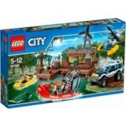 Set de constructie Lego Crooks Hideout